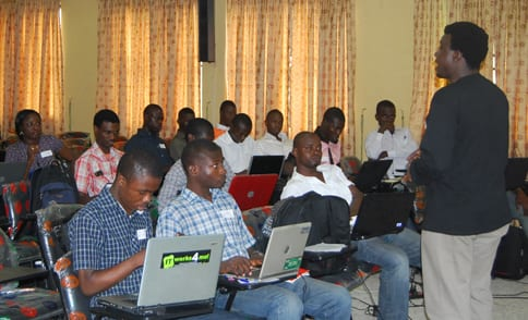 NigeriaDecides_Technology_Meetup