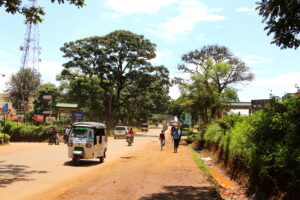 Through Heidi's Lens: Kitale, Kenya