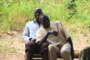 Through Heidi's Lens: Peace and Business — A Story of Reconciliation in Adekwok, Uganda