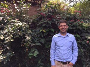 Meet Chief Operating Officer, Zach Hoins