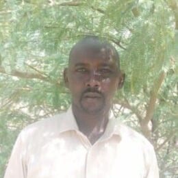Abdi Hussein Mudana