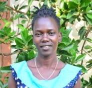 Agnes Aryemo