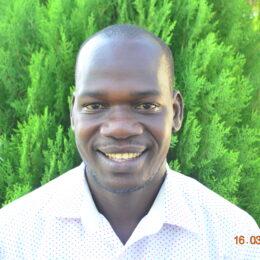 Alfred Okidi