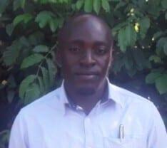 Amos Lusweti