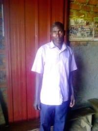 Village Enterprise business owner, Natole Zahura
