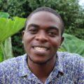 Benson Mwombe