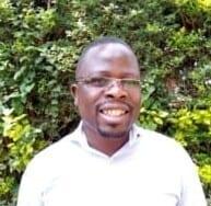 Billy Odhiambo