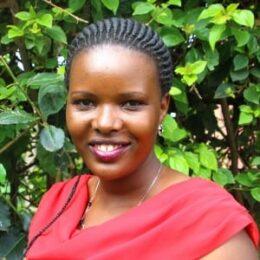 Cissy Nakayimba