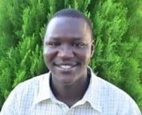 Denis Obwoya