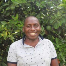 Dennis Kwaligira