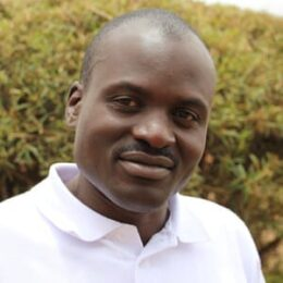 Duncan Ageke Odhiambo