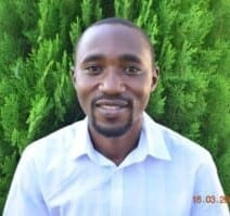 Edwin Masereka