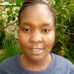 Elizabeth Enyang Lomuria