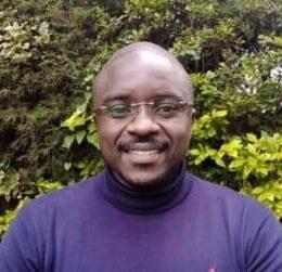 Emmanuel Mugah
