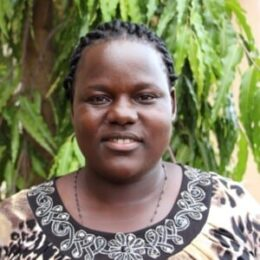 Eunice Akello