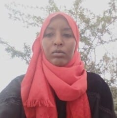 Fatuma Omar Guyo