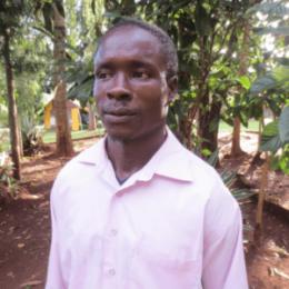 Felix Odiwuor