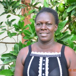 Florence Akello