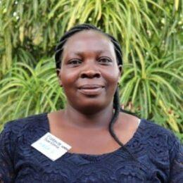 Florence Nafula