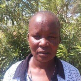 Francisca Mpayani Ngala