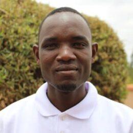 Fredrick Otieno
