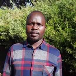 Isaiah Ngirioki
