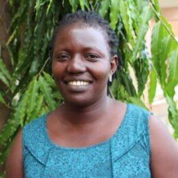 Josephine Anyango
