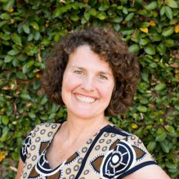 Kathy Perkes