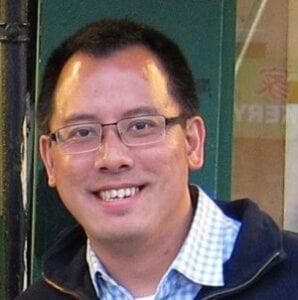 Larry Wu