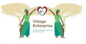 Village Enterprise logo