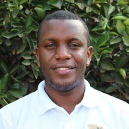 Martin Mugumya