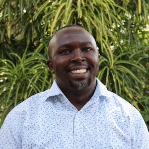 Meshack Mbinda