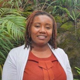 Nelly Munge Wanjiko