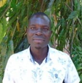 Patrick Oonyu