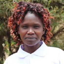 Pauline Lokwakira