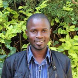 Rasheed Wanjala Wamalwa