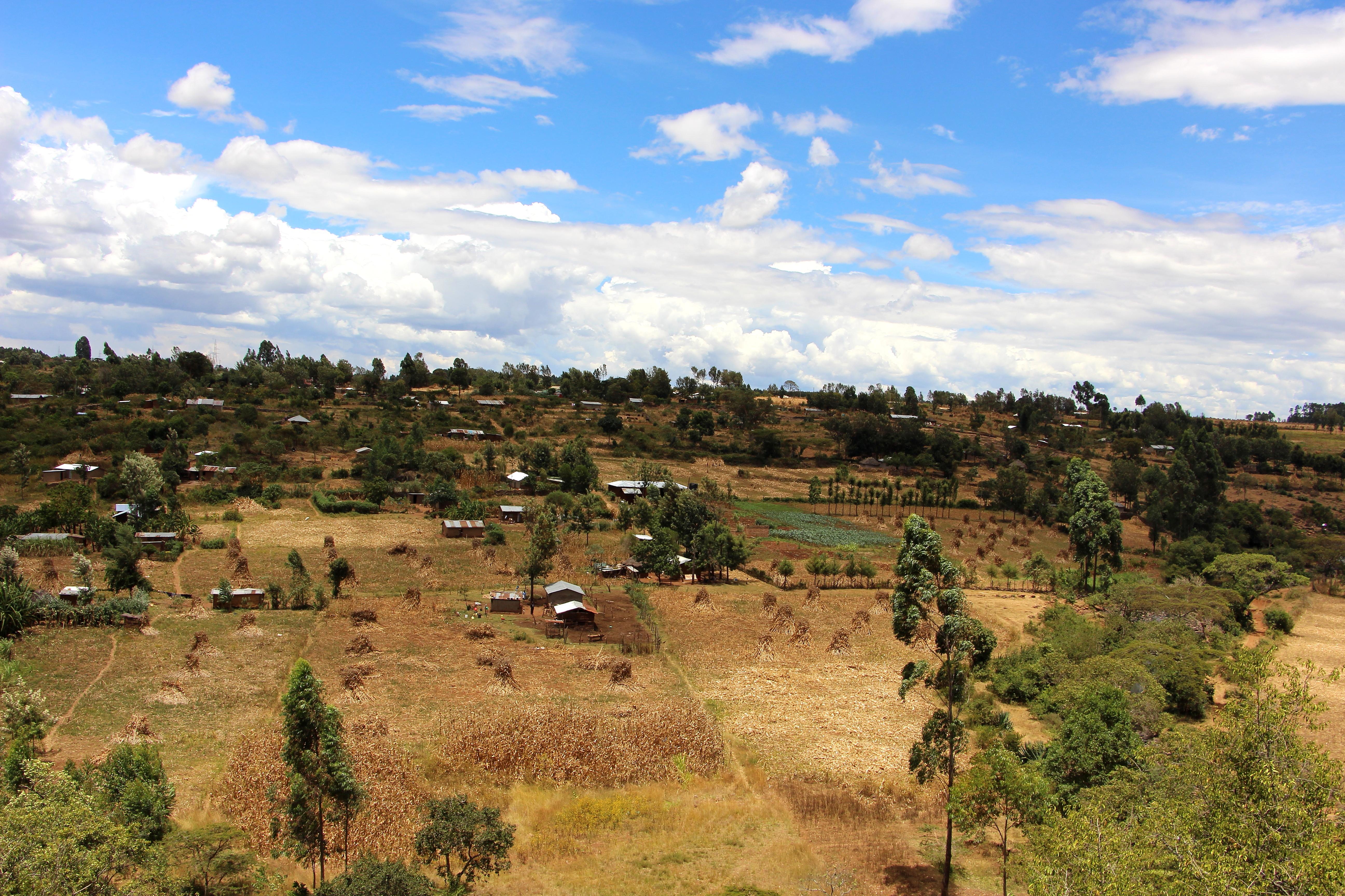 Soy Village, Kenya