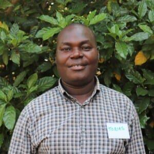 Tobia Ouma