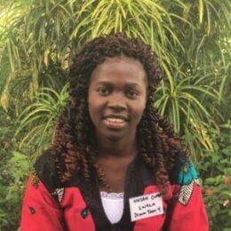 Vivian Achieng Ouma