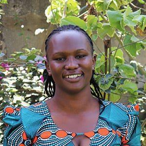 Zita Akwero