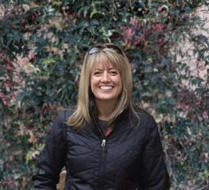 Kathleen Christensen