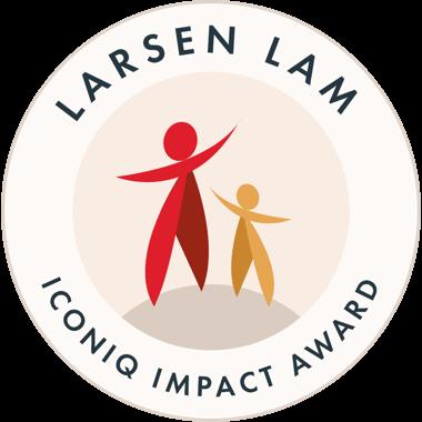 Larsen Lam Logo