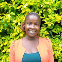 Saraphina Wambui